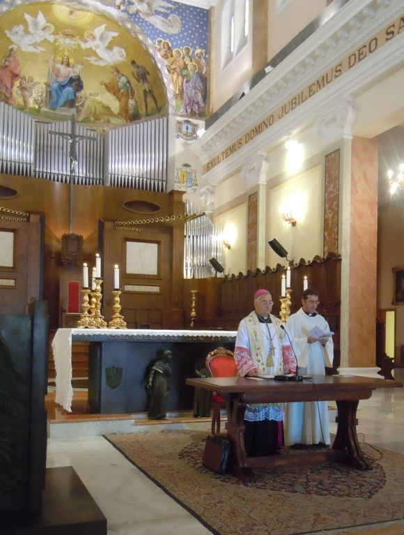 Convegno Pastorale Diocesano 2012