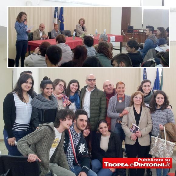 L'Unitrè ha promosso un incontro con il Giudice Fabio Regolo - foto Sorbilli