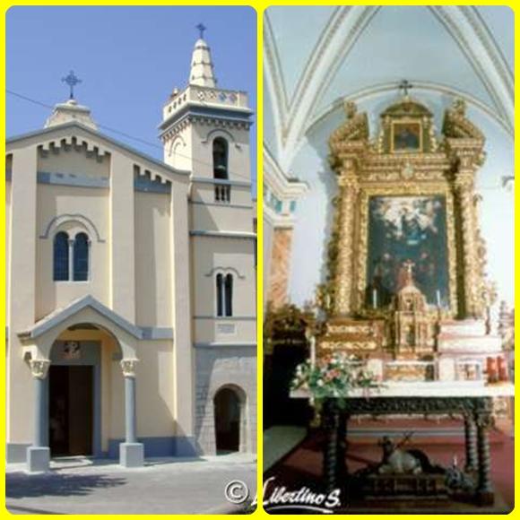 Convento dei Francescani Frati Minori Tropea - foto Libertino