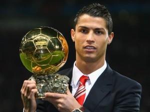 Cristiano Ronaldo immagine internet