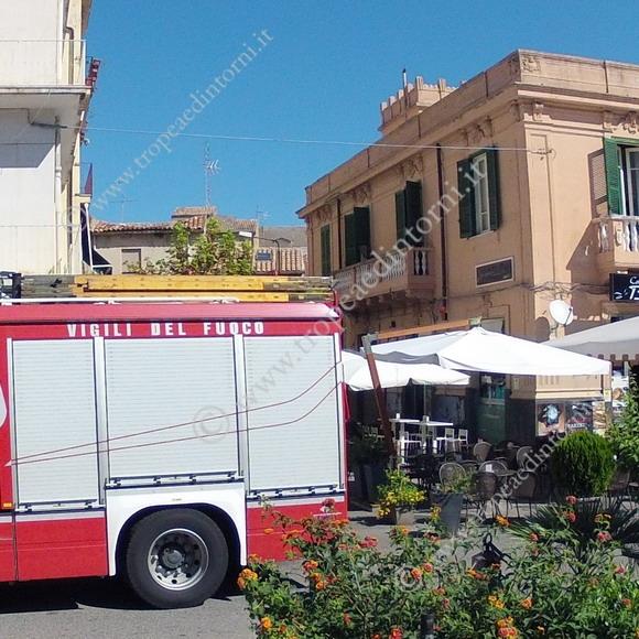 Piazza Vittorio Veneto - foto Libertino