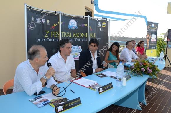 Rodolico, Addolorato, Gareri, Vallone, Calabrò, Bretti, Vinci - foto Libertino
