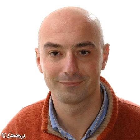 Il Segretario del Circolo PD di Tropea Sandro D'Agostino - foto Libertino