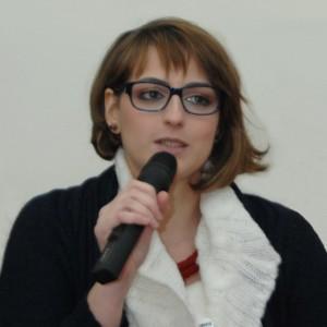 Dalila Nesci  Cittadina 5 stelle - Deputato XVII Legislatura - foto Libertino