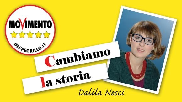 DalilaNesciM5Stelle