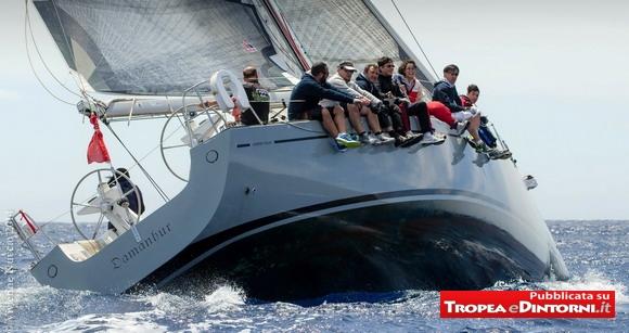 Damanhur vince la tappa calabra del Campionato Italiano Offshore- foto Nuccio Vivienne