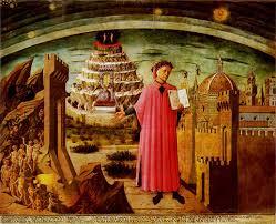 Dante Alighieri immagine internet