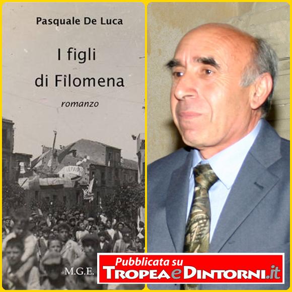 """""""I figli di Filomena"""" di Pasquale De Luca - foto Libertino"""