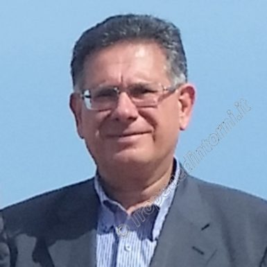 Il Dirigente Dott. Emilio Buda