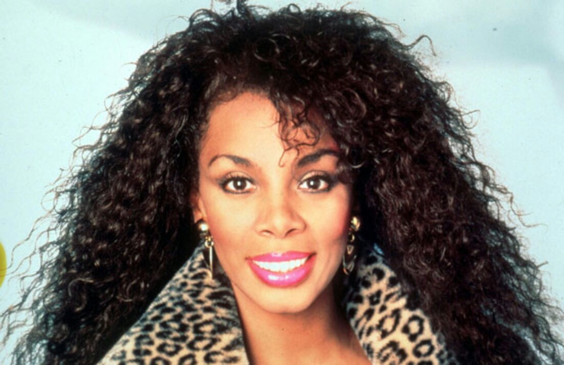 Donna Summer immagine internet