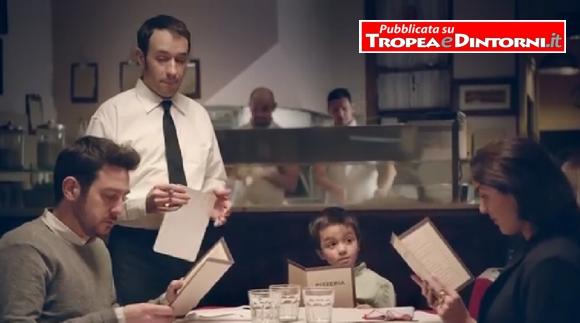 EXPO - Spot pubblicità McDonald's