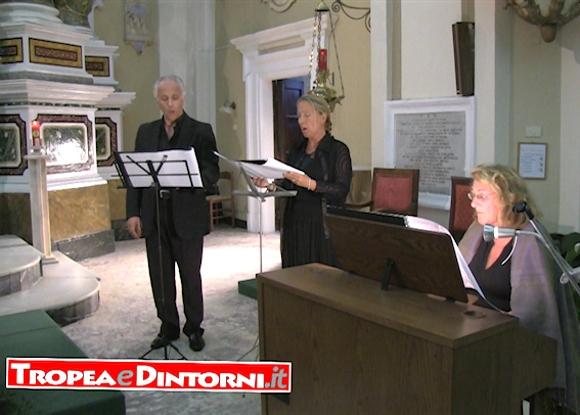 Enzo Carbone,  Anna Maria Vitale, Anna Risi - foto Libertino
