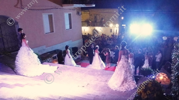 Fashion Night Parghelia - foto Grillo
