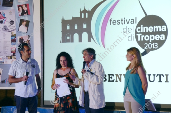 """Tropea: """"Festival del Cinema"""" - foto Libertino"""