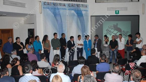 Festival Cinema Tropea