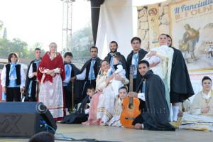 L'edizione del 2014 a Tropea - foto Libertino
