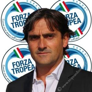 Gruppo Consiliare Forza Tropea Il Capogruppo Avv. Giovanni Macrì