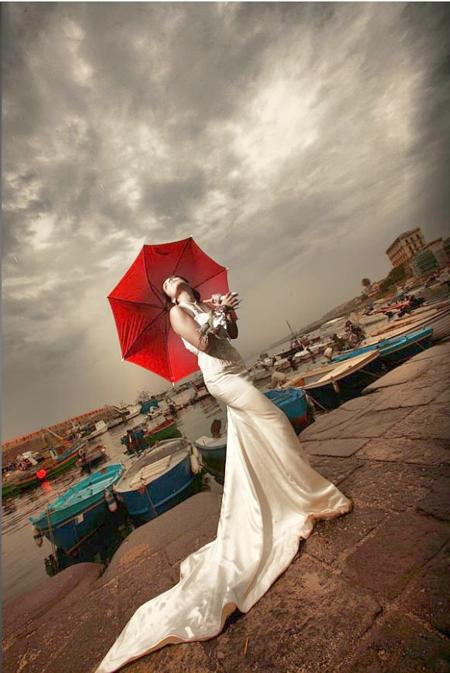 Foto di matrimonio - foto Ferraro