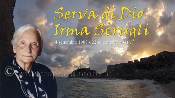 La Serva di Dio, Irma Srugli - foto Libertino