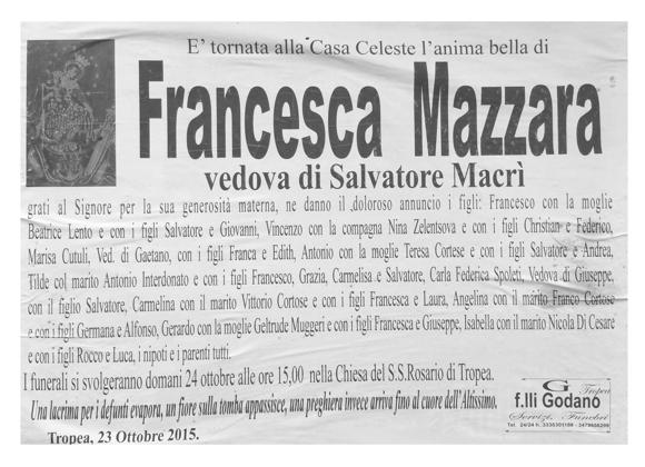 FrancescaMazzara