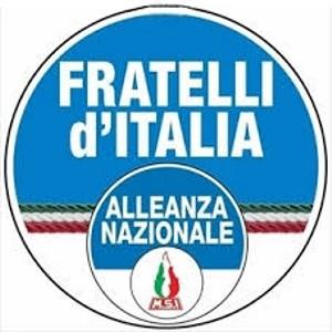 Logo Fratelli d'Italia – Alleanza Nazionale