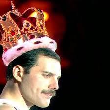 Freddie Mercury foto internet