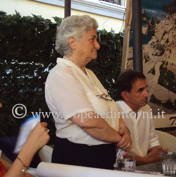 Irene Gaeta - foto Sorbilli