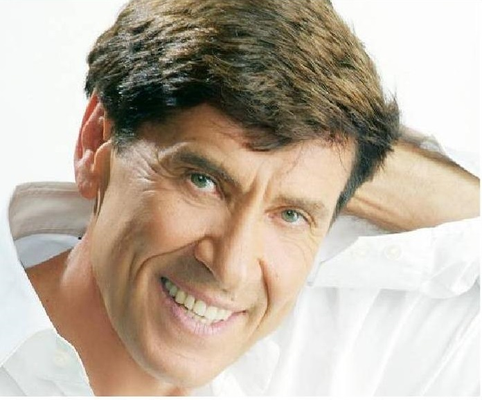 Gianni Morandi immagine internet