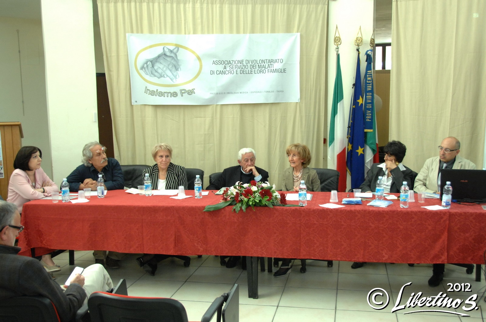 Tropea-VII giornata nazionale del malato oncologico