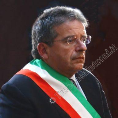 Commissario, Dott. Giuseppe Di Martino - foto Libertino