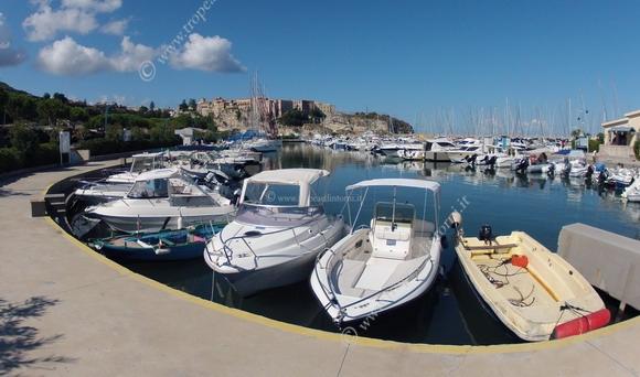 Il Porto di Tropea - foto Libertino