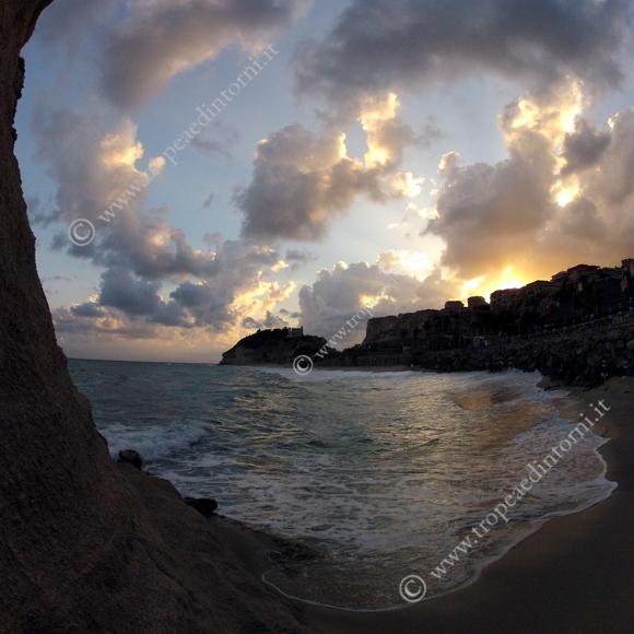 L'alba di un nuovo giorno - foto Liberino
