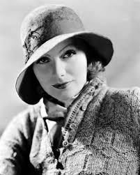 Greta Garbo foto internet