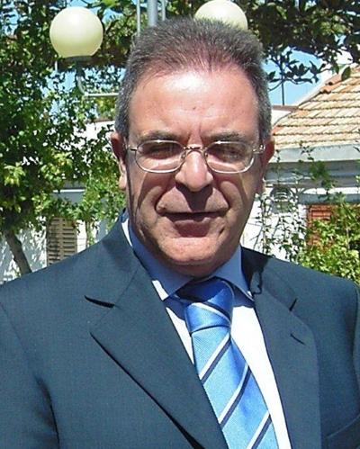 Francesco Grillo Assessore al bilancio del Comune di Parghelia