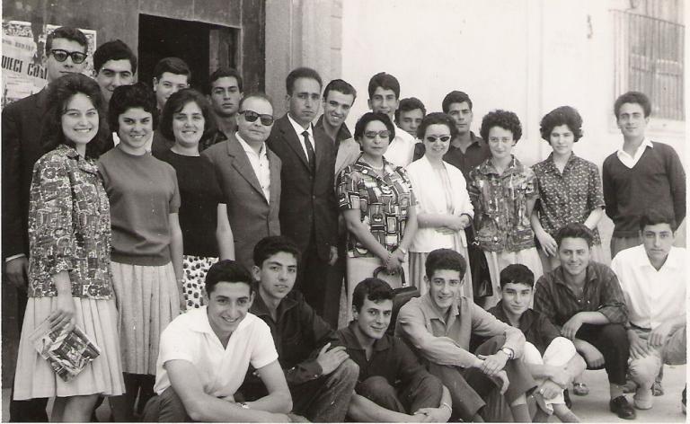 III Liceo