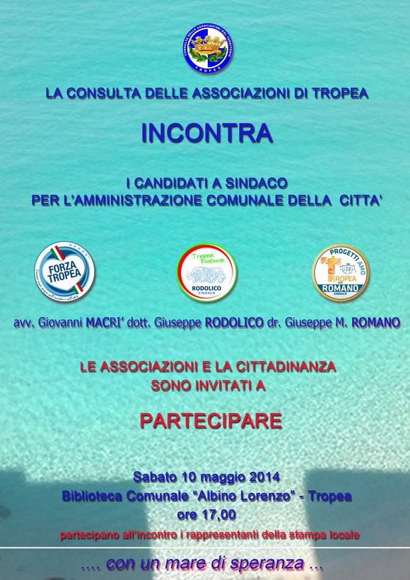 INCONTRO CONSULTA ELEZIONI2014