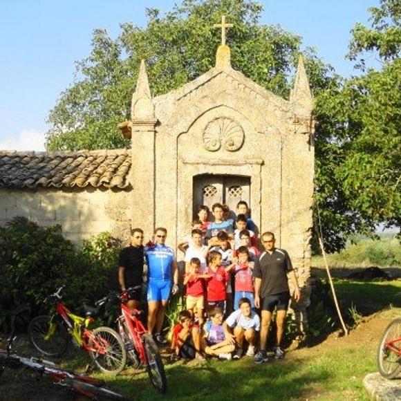 Bimbinbici a San Costantino Calabro