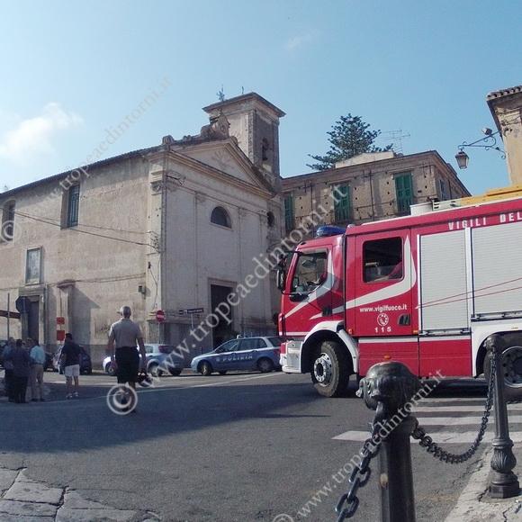Chiesa del Pugatorio - foto Libertino