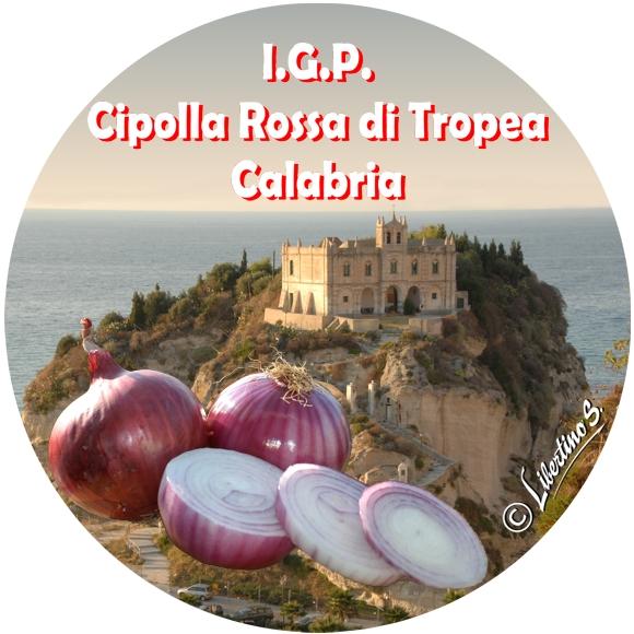 """""""Cipolla Rossa di Tropea Calabria IGP: una realtà viva!"""". - foto Libertino"""