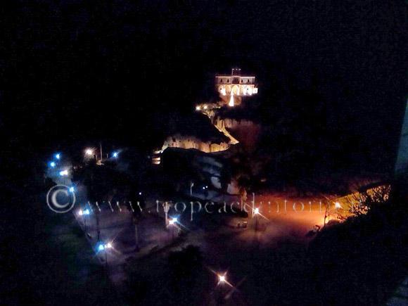 L'Isola di Tropea, l'immagine turistica dell'intera Calabria - foto Stroe