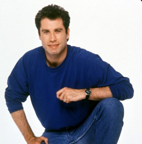 John Travolta immagine internet