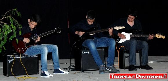 I ragazzi di LaboArt  - foto Libertino-Stroe