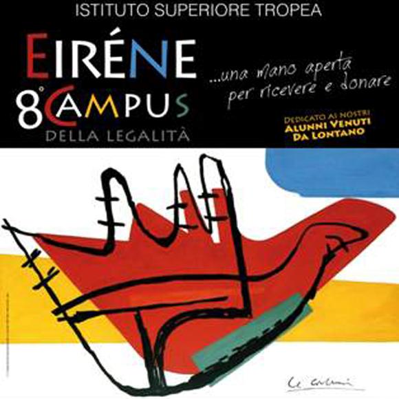 Lavoro realizzato nell'ambito del Campus Eirène