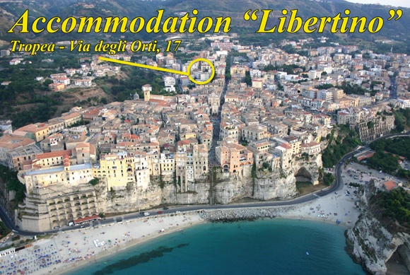 LibertinoAccommodation