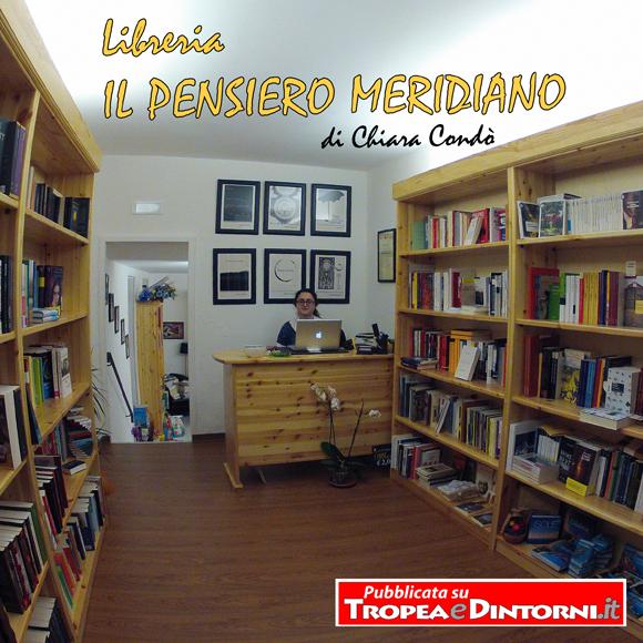 La Libreria di Chiara Condò - foto Libertino