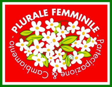 Plurale Femminile - Partecipazione & Cambiamento