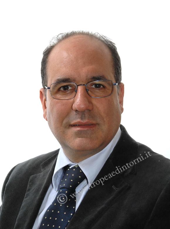 Dr. Pasquale Loiacono - foto Libertino