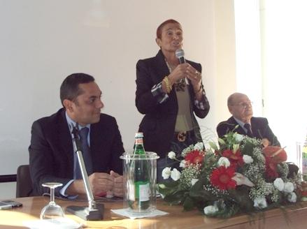 Maurizio Lento, Beatrice Lento, Gaetano Vallone
