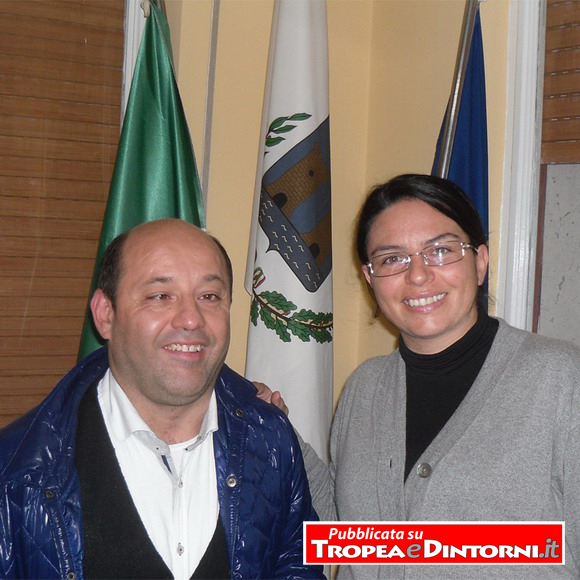 Avv. Marco Carbone, Dott.ssa Anna Sambiase