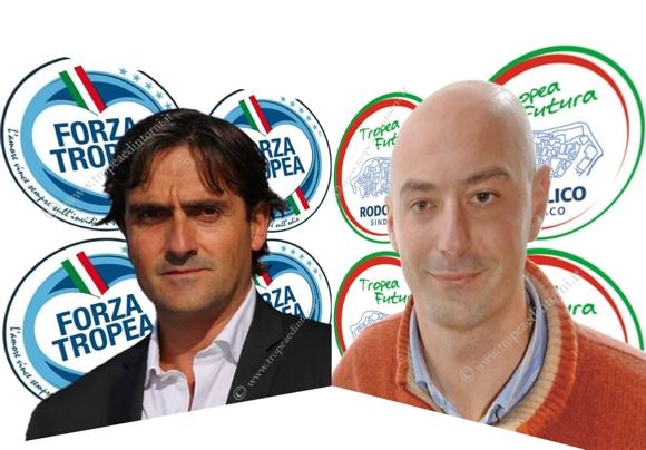 Giovanni Macrì, Sandro D'Agostino - foto Libertino